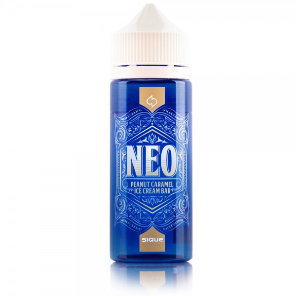SIQUE Berlin - NEO - 100ml OVERDOSED - E-Liquid made in Germany 00 mg (nikotinfrei)