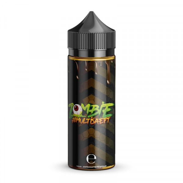 Multisaeft 20ml Long Fill Aroma - ZOMBIE JUICE 00 mg (nikotinfrei)
